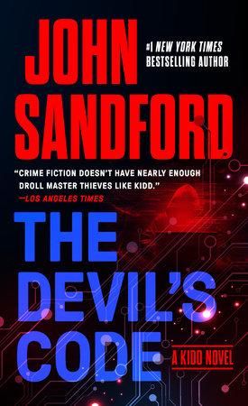 The Devil's Code by John Sandford