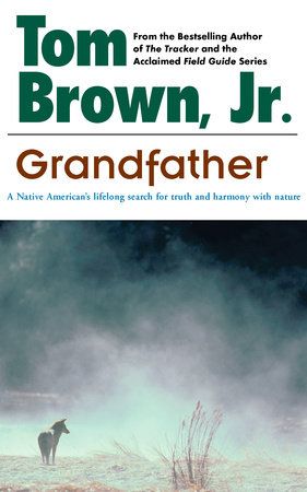 Grandfather by Tom Brown