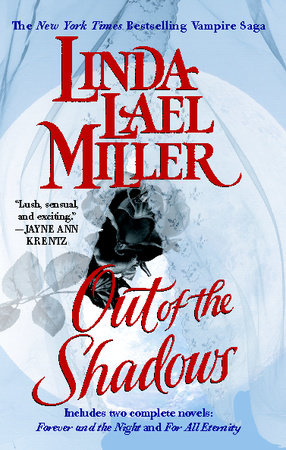 Out of the Shadows by Linda Lael Miller