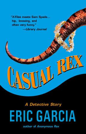 Casual Rex