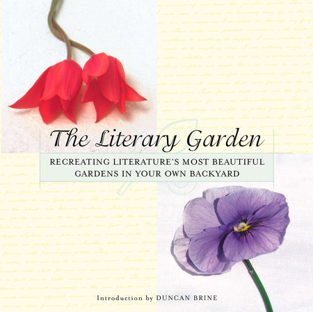 The Literary Garden by