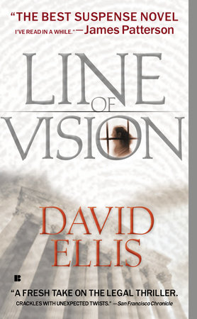 Line of Vision by David Ellis