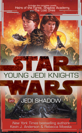 Star Wars Young Jedi Knights 1