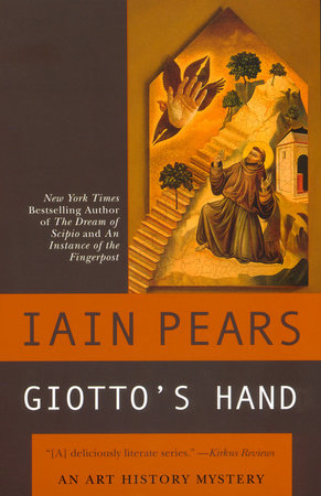 Giotto's Hand by Iain Pears