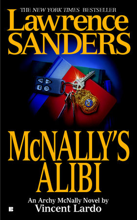 McNally's Alibi by Vincent Lardo