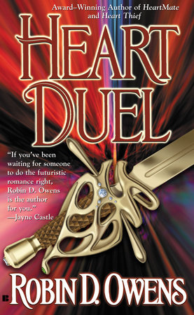 Heart Duel by Robin D. Owens