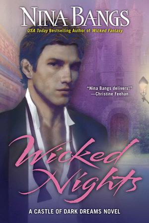 Wicked Nights by Nina Bangs
