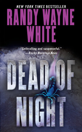 Dead of Night by Randy Wayne White