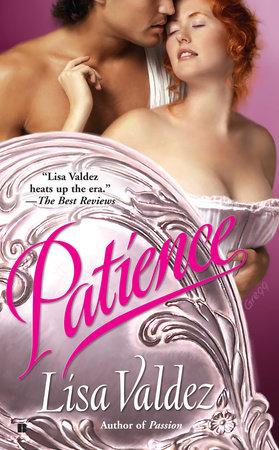 Patience by Lisa Valdez