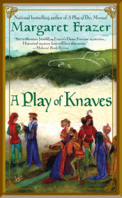 A Play of Knaves