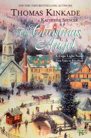 The Christmas Angel