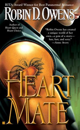 Heartmate by Robin D. Owens