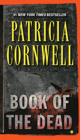 Book of the Dead by Patricia Cornwell