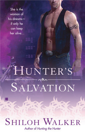 Hunter's Salvation