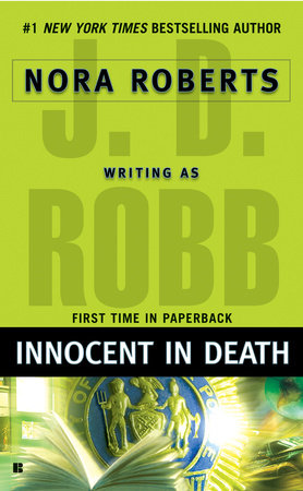 Innocent In Death by J. D. Robb