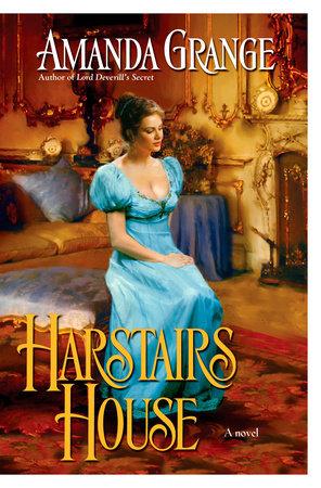 Harstairs House