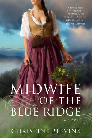 Midwife of the Blue Ridge