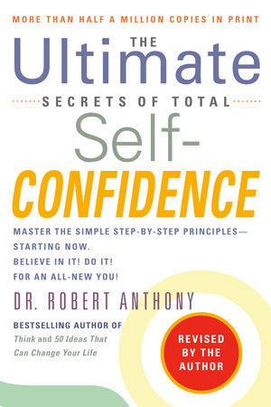 Ultimate Secret Self by Robert Anthony