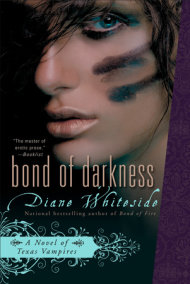 Bond of Darkness