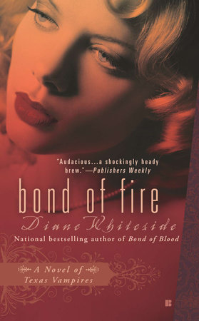 Bond of Fire