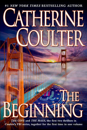 The Beginning by Catherine Coulter