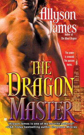The Dragon Master