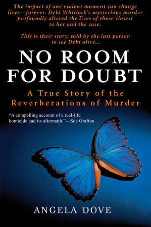 No Room for Doubt by Angela Dove