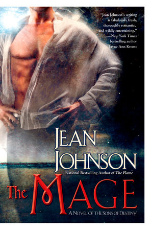 The Mage by Jean Johnson
