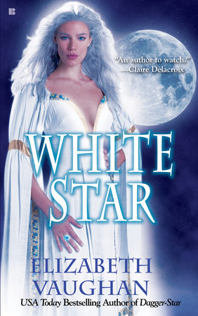 White Star by Elizabeth Vaughan