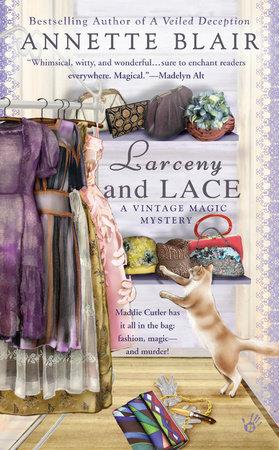Larceny and Lace