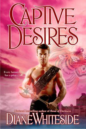 Captive Desires by Diane Whiteside