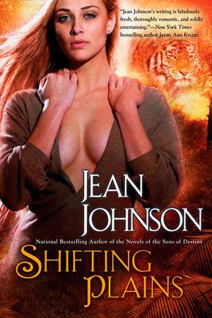 Shifting Plains by Jean Johnson