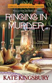 Ringing In Murder