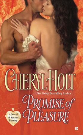 Promise of Pleasure by Cheryl Holt