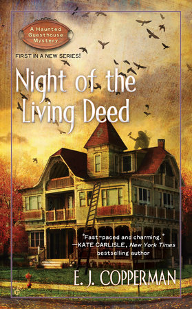 Night of the Living Deed