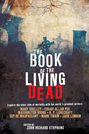 The Book of the Living Dead by