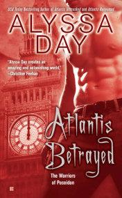Atlantis Betrayed