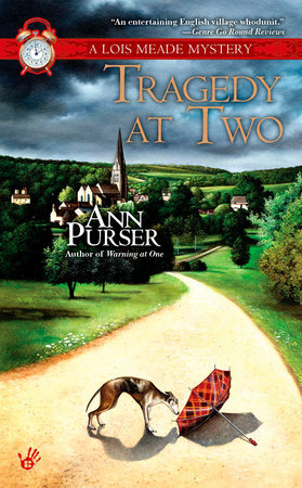 Tragedy at Two by Ann Purser