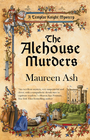 The Alehouse Murders