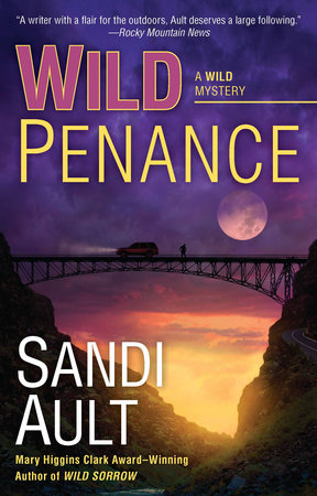 Wild Penance by Sandi Ault