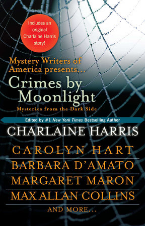 Crimes by Moonlight by