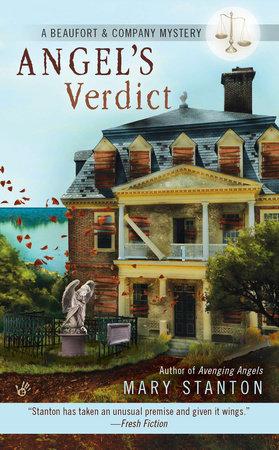 Angel's Verdict by Mary Stanton