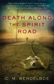 Death Along the Spirit Road