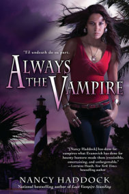 Always the Vampire