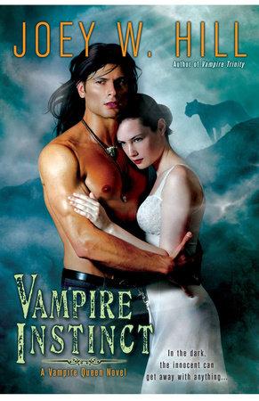 Vampire Instinct by Joey W. Hill
