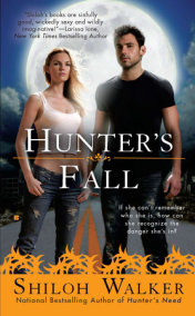 Hunter's Fall