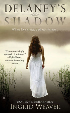 Delaney's Shadow by Ingrid Weaver