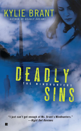 Deadly Sins by Kylie Brant