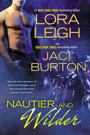 Nauti Siren by Lora Leigh and Jaci Burton