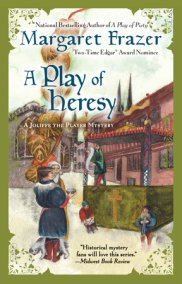 A Play of Heresy
